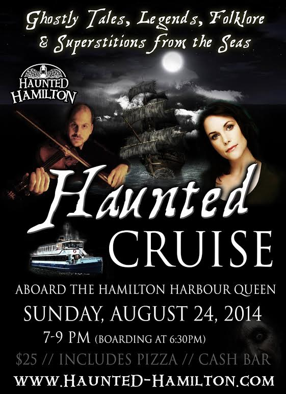 Haunted Cruise